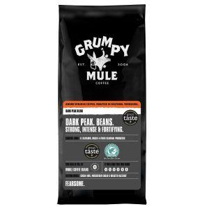 Grumpy Mule Dark Peak Coffee Beans (10x500g) main thumbnail