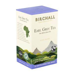 Birchall Earl Grey Enveloped Tea (6x25) main thumbnail