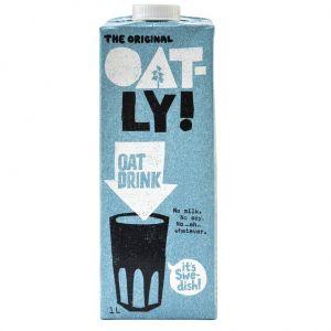 Oatly Enriched Oat Drink (1L) main thumbnail