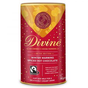 Divine Spiced Hot Chocolate (300g) main thumbnail