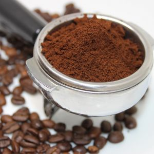 Fairtrade Decaf Espresso Ground Sachets (100x14g) main thumbnail