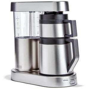 Ratio Six Coffee Maker - Matte Silver main thumbnail