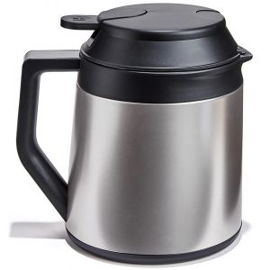 Ratio Six Thermal Carafe (Stainless Steel) main thumbnail