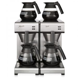 Bravilor Mondo Twin Coffee Machine main thumbnail