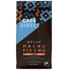 Cafedirect Decaf Machu Picchu Ground (227g) main thumbnail image