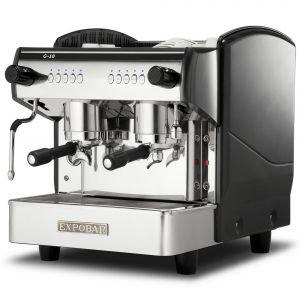 Expobar G10 Espresso Machine (2 Group) main thumbnail image
