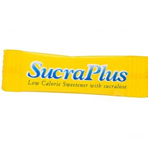 SucraPlus Low Calorie Sweetener Sticks (1000) main thumbnail image