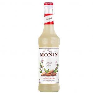 Monin Almond Syrup (70cl) main thumbnail