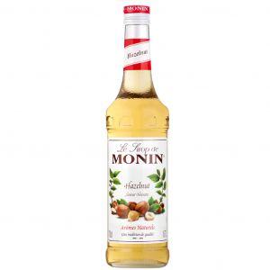 Monin Hazelnut Syrup (70cl) main thumbnail