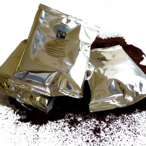 Jurang Fairtrade Filter Coffee Sachets (50x60g) main thumbnail image