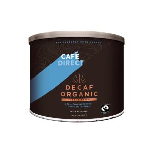 CafeDirect Decaf Smooth Coffee (500g) main thumbnail image