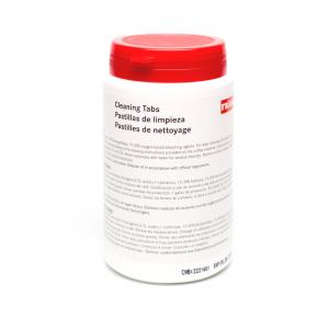 Franke Evolution Cleaning Tablets (100) main thumbnail image