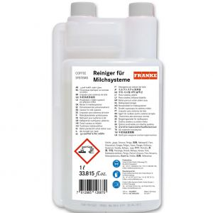 Franke Milk System Cleaner (1L) main thumbnail