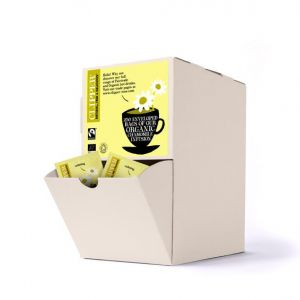 Clipper Organic Fairtrade Chamomile Tea (250) main thumbnail image