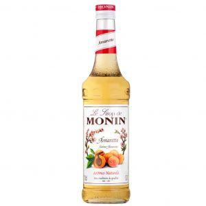 Monin Amaretto Syrup (70cl) main thumbnail