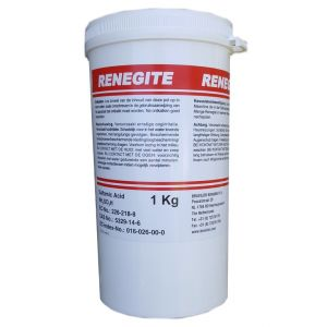 Bravilor Renegite Descaler (1kg) main thumbnail image