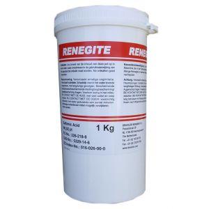 Bravilor Renegite Descaler (1kg) main thumbnail