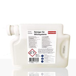 Franke FM Milk System Cleaner (1L) main thumbnail