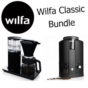 Wilfa Classic Package main thumbnail