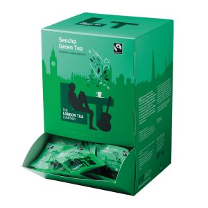 London Tea Company Fairtrade Sencha Green (250) main thumbnail