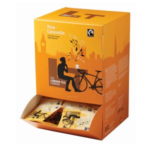 London Tea Company Fairtrade Camomile (250) main thumbnail image