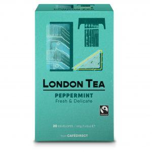 London Tea Company Peppermint 6x20 main thumbnail