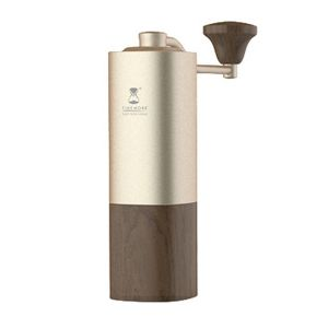 Timemore Chestnut Manual Grinder - Gold main thumbnail image