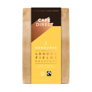 CafeDirect London Fields Honduras Ground Coffee (6x200g) main thumbnail image