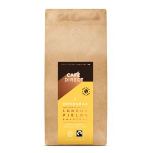 CafeDirect London Fields Honduras Beans (1kg) main thumbnail image