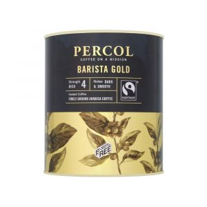Percol Fairtrade Gold Instant Microground Coffee 500g main thumbnail