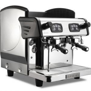 Expobar Zircon 2 Group Compact Espresso Machine main thumbnail