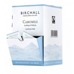 Birchall Chamomile Enveloped Tea Bags (250) main thumbnail image