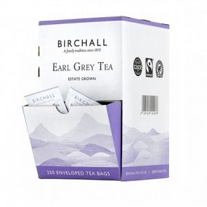 Birchall Earl Grey Enveloped Tea Bags (250) main thumbnail