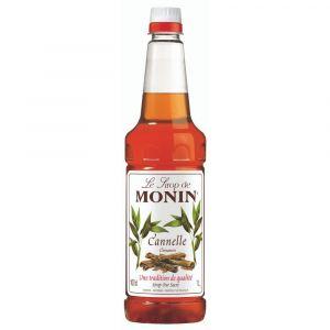 Monin Syrup Cinnamon 1L main thumbnail image