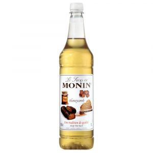 Monin Syrup Honeycomb 1L main thumbnail