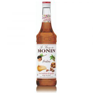 Monin Syrup Praline 1L main thumbnail