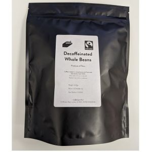 CafeDirect Decaf Whole Beans (227g) main thumbnail