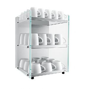 Glass Cup Warmer (100 Cup Capacity) main thumbnail