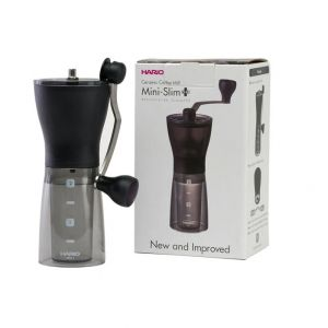 Hario Mini Mill & Coffee Grinder main thumbnail image