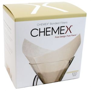Chemex Half Moon Filter Papers (100) main thumbnail