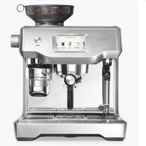 SAGE Oracle Touch Automatic Espresso Machine main thumbnail
