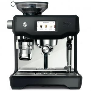 SAGE Oracle Touch Black Truffle Automatic Espresso Machine main thumbnail