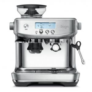 Sage Barista Pro Bean-to-Cup Coffee Machine main thumbnail