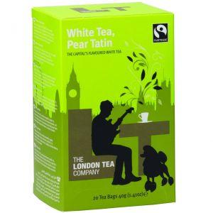 London Tea White Tea Pear Tatin (6x20) main thumbnail