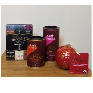Fair Trade Chocolate Package main thumbnail
