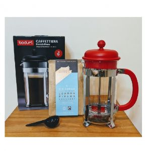 Bodum Cafetiere Coffee Package main thumbnail
