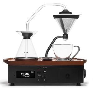 Barisieur Coffee Alarm Clock main thumbnail
