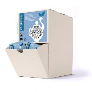 Clipper Organic Decaf Tea 250 Bags main thumbnail