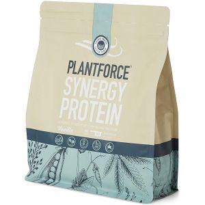 Plantforce Synergy Protein Vanilla (800g) main thumbnail image
