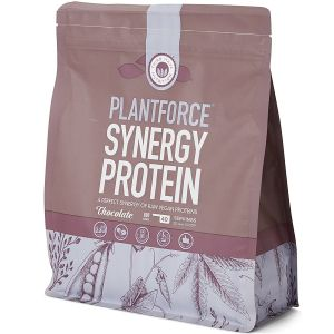 Plantforce Synergy Protein Chocolate (800g) main thumbnail image